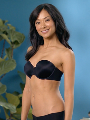 Beauty Back® Strapless Full Coverage Underwire Bra